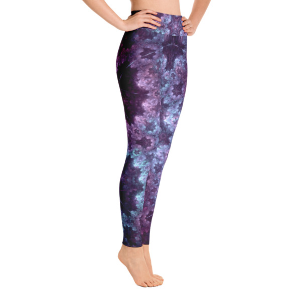 Threading The Innermost (Yoga Pants) ⋆ Dancing Cosmos
